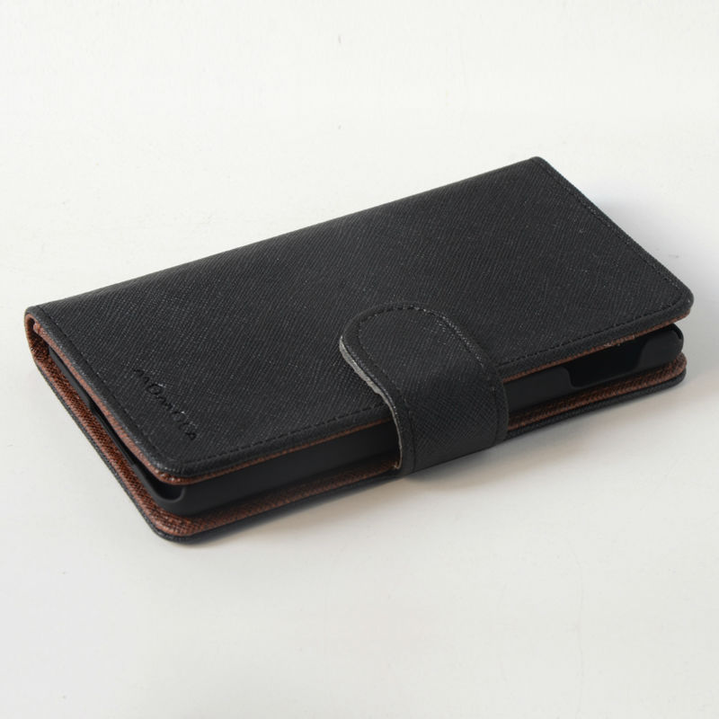 wallet leather case for nokia lumia n900