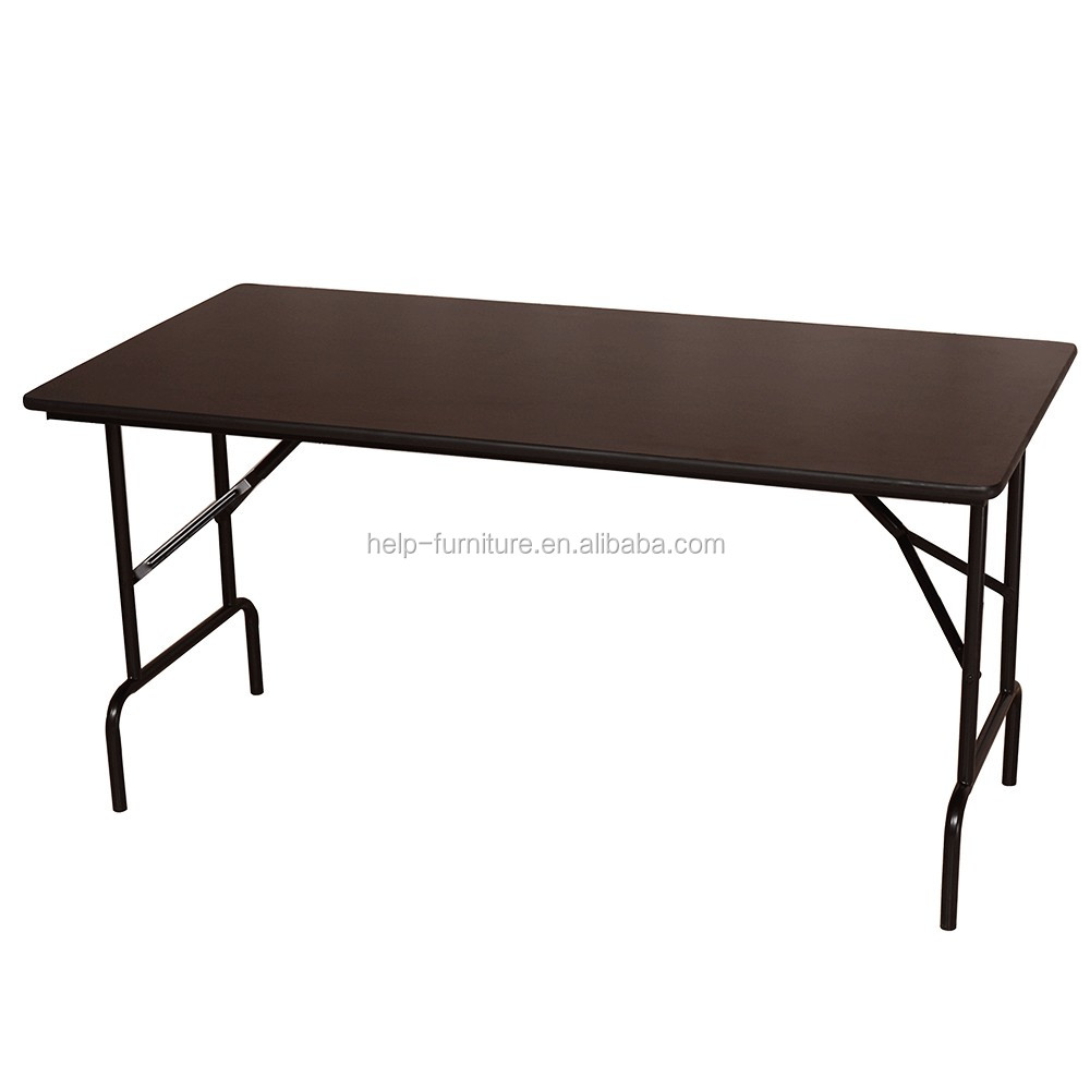 Wholesale outdoor stone top wrought iron dining table