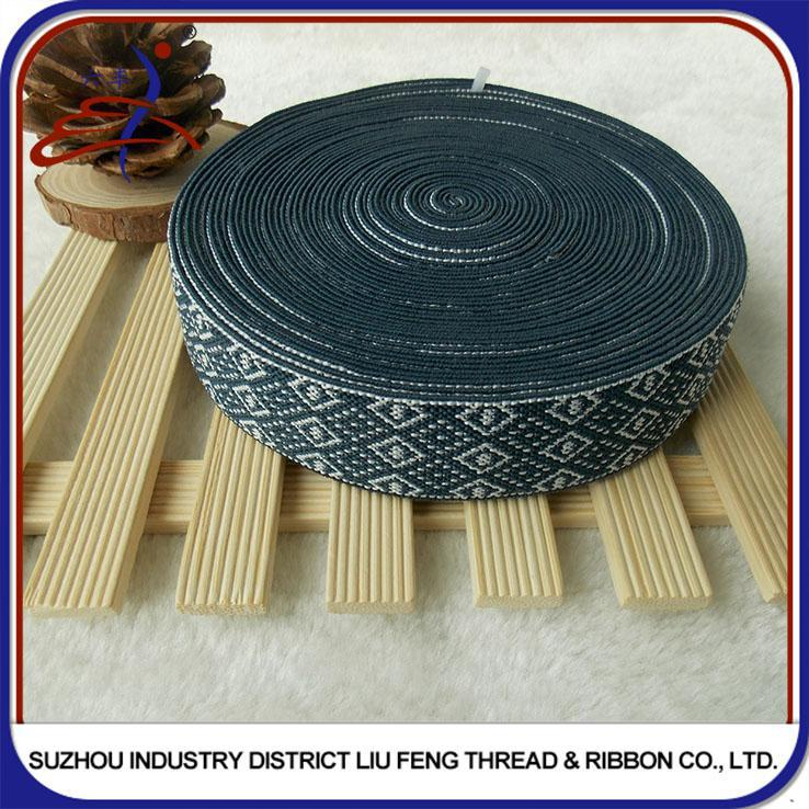 good quality cotton elastic cord for mask
