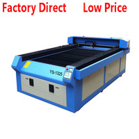 barcode label marking machine stone machinery used metal laser cutting machine 1kw
