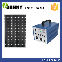 Small mini rechargeable led home lighting solar power system solar energy system off grid solar power
