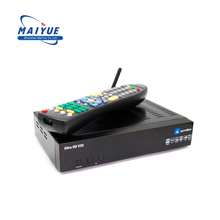 2018 Newest JynxBox V30 Full HD 1080P Satellite Receiver 128Mb 16 bit DDRII Cable WIFI