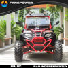 FANG POWER FX250 CVT shaft drive sport utility vehicle 4x4