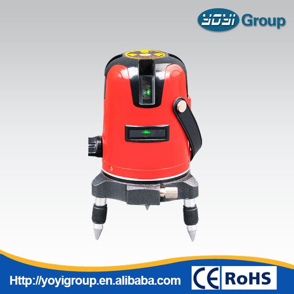 Construction use 3 lines Laser Level YDWL3