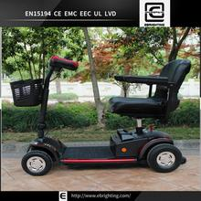 CE Approved lightweight BRI-S07 electric or hybrid cars
