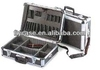 Hard Case Tool Box Carrying aluminum tool case with foam insert