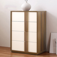 Home furniture multi drawers wooden drawer cabinet for sale