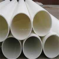 Agriculture cheap irrigation pvc pipe used