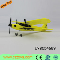 Promotion kt board remote control aircraft