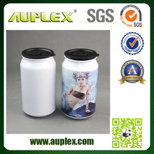 High Quality Aluminium Sublimation Soda Can Sublimation Printing Can (SC-W)