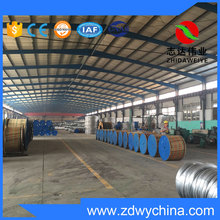 Extra high strength steel wire Aluminum Conductor Steel Reinforced/ACSR