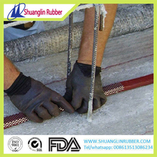 Shuanglin strip rubber water stopper in concrete