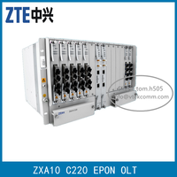 Original Optical Line Terminal GPON EPON