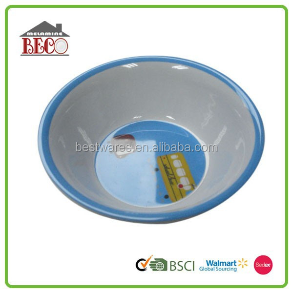 Hot selling plastic bowl noodle