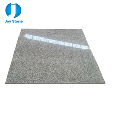 Cheap G603 Outdoor Natural Stone Floor Granite Wall Tile China