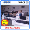 cheap price cnc woodworking lathe machine CNC1503 With CE
