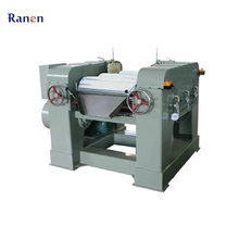 High viscosity hydraulic pigment three roller mill/three roll ointment mill