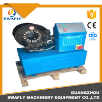 Hydraulic hose fitting machine P32 hydraulic hose crimping machine for sale