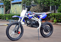 110cc 125cc dirt bike KICK START OR ELECTRIC START 4 STROKE