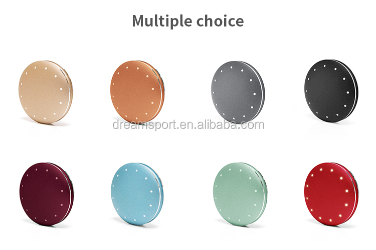 Colorful LED Bluetooth Activity Tracker Sleep Monitor OEM Logo Available