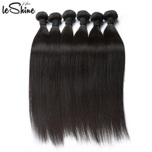 Best Selling Alibaba Certified 100% Virgin Brazilian Human Natural Hair Extensions
