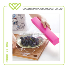 Popular wholesale Plastic Wrap Cling Film Cutter