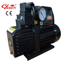 electric car vacuum pump-7cfm-single stage vacuum pump, 5Pa, 375 microns, 1/4HP, 1/3HP,1/2HP,1.5CFM--7CFM