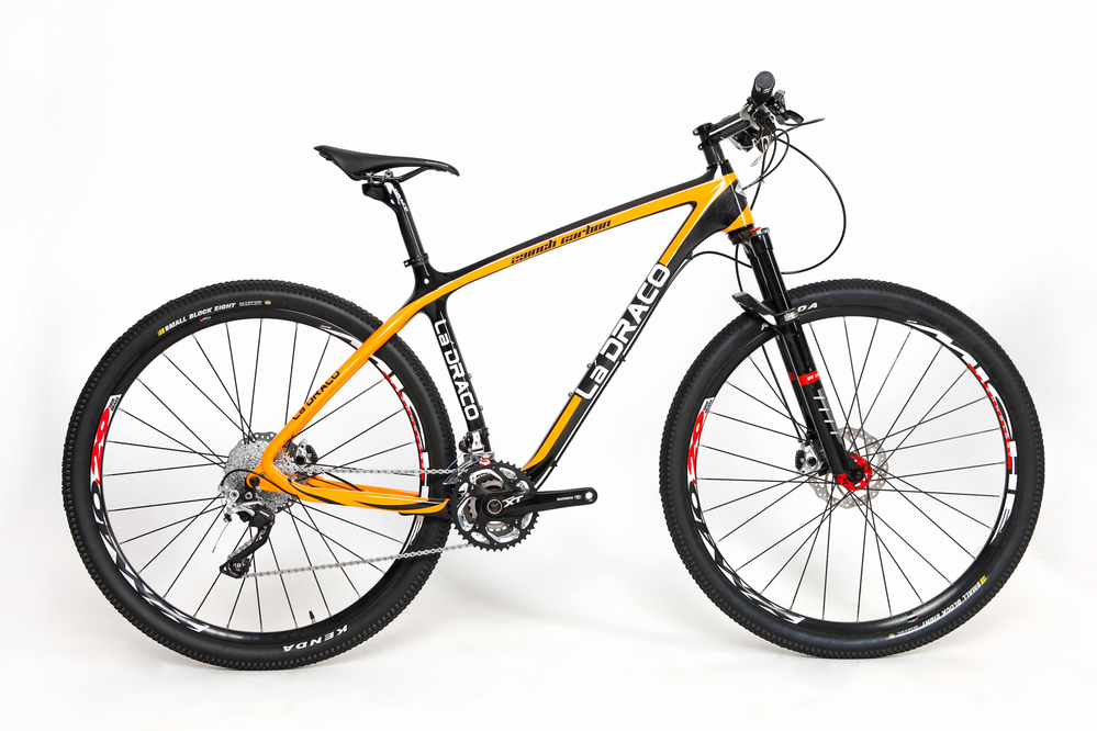 2015 Draco mountain bike the latest 29er