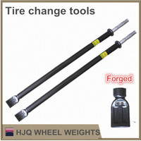 Tire change tools