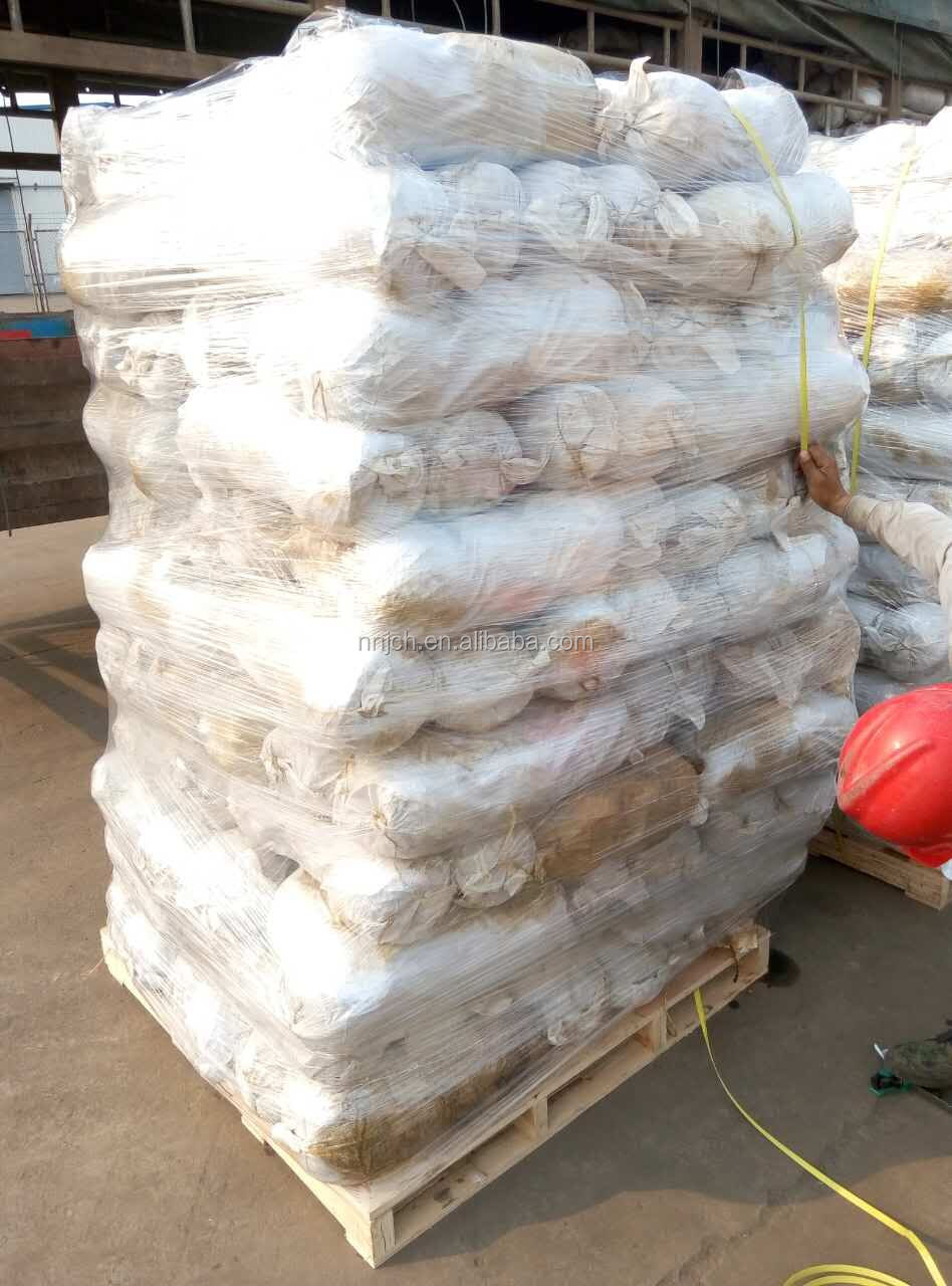 Tarred sisal twine for South Africa
