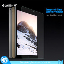 Premium Tempered Glass for Apple iPad Wholesale Mini Screen Protector