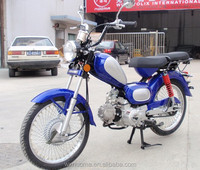50cc Mini motorcycle 2014 new design smart comfortable operation feeling