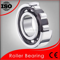 Made in Germany cylindrical roller bearing NU2208-E-TVP2 bearing 40*80*23 with large stock