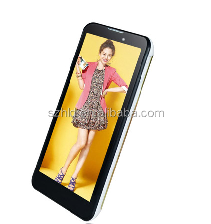 The best tablet 6 inch MTK6572 Android 4.2+512MB/4GB+Bluetooth+3G GSM pocket tablet PC