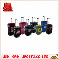 NEW style ! Breathable and fashion neoprene luggage cover 5.mm