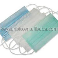 Ava Recommend Hospital Disposable Medical Mouth