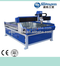 Discount price ! cnc router machine 1218 with square orbit , water spindle