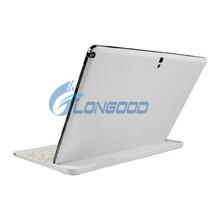Very Strong Ultrathin Aluminium Bluetooth Keyboard For Samsung Galaxy Note 10.1
