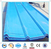 YX 25-287-860 Type Construction Material Outdoor PPGI Roofing Metal Tile Corrugated Sheet