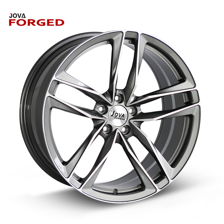 Car Forged 18 Inch Vossen Used Aluminum Alloy Wheels Rims 5x108