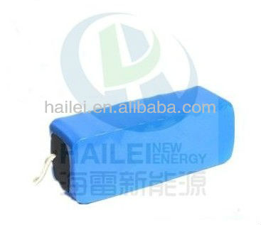 BIS certified cell 18650 li ion battery pack