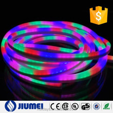 Long lifetime Super Bright Waterproof IP65 rgb neon light