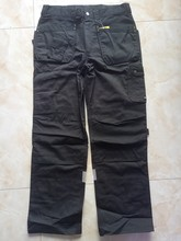 Custom Multi-pocket cargo mens work pants