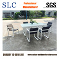 Garden Dining Table and Chairs (SC-1741)