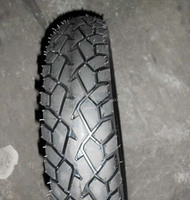 motorbike tyre 110/90-16 8 layers tire