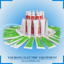 ABL wholesale empty laminated toothpaste package tube