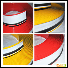 Aluminum coil NWY-2 for Company logo