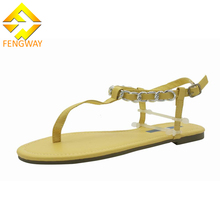 Popular ladies kito sandals women shoes flats