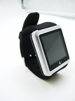 U10L Bluetooth Smart Watch Phone For Android IOS USB Smart Watch Bracelet Sport Wristband