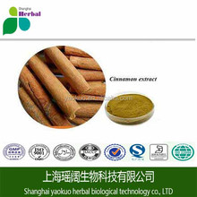 Cinnamon Extract Powder,Pure Natural High Quality Cinnamon extract /Cortex Cinnamomi Cassiae